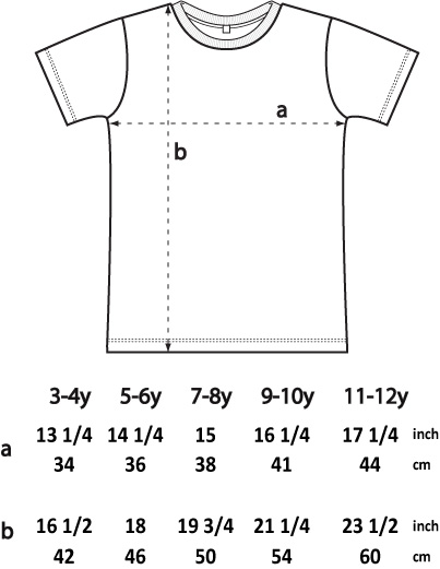 AOP – Von wegen Punkrock – Kids-Shirt (weiß)