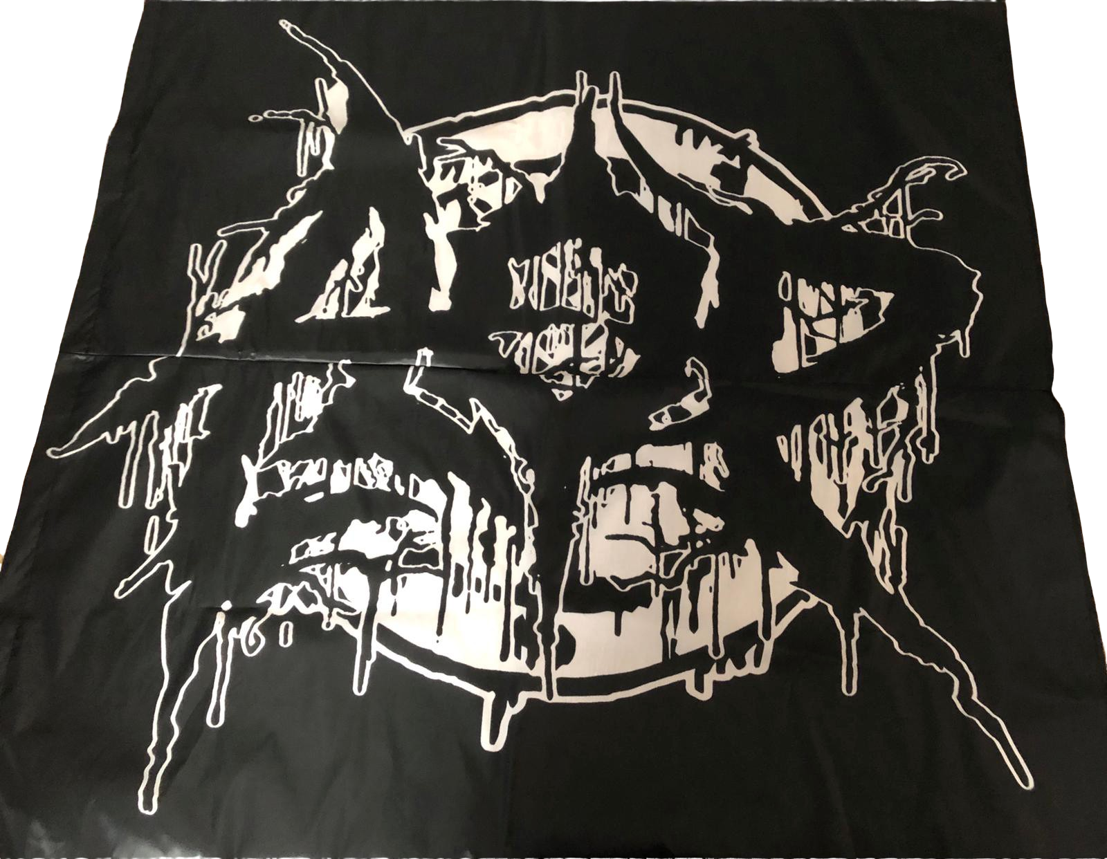 AOP – Deathmetal – Fahne