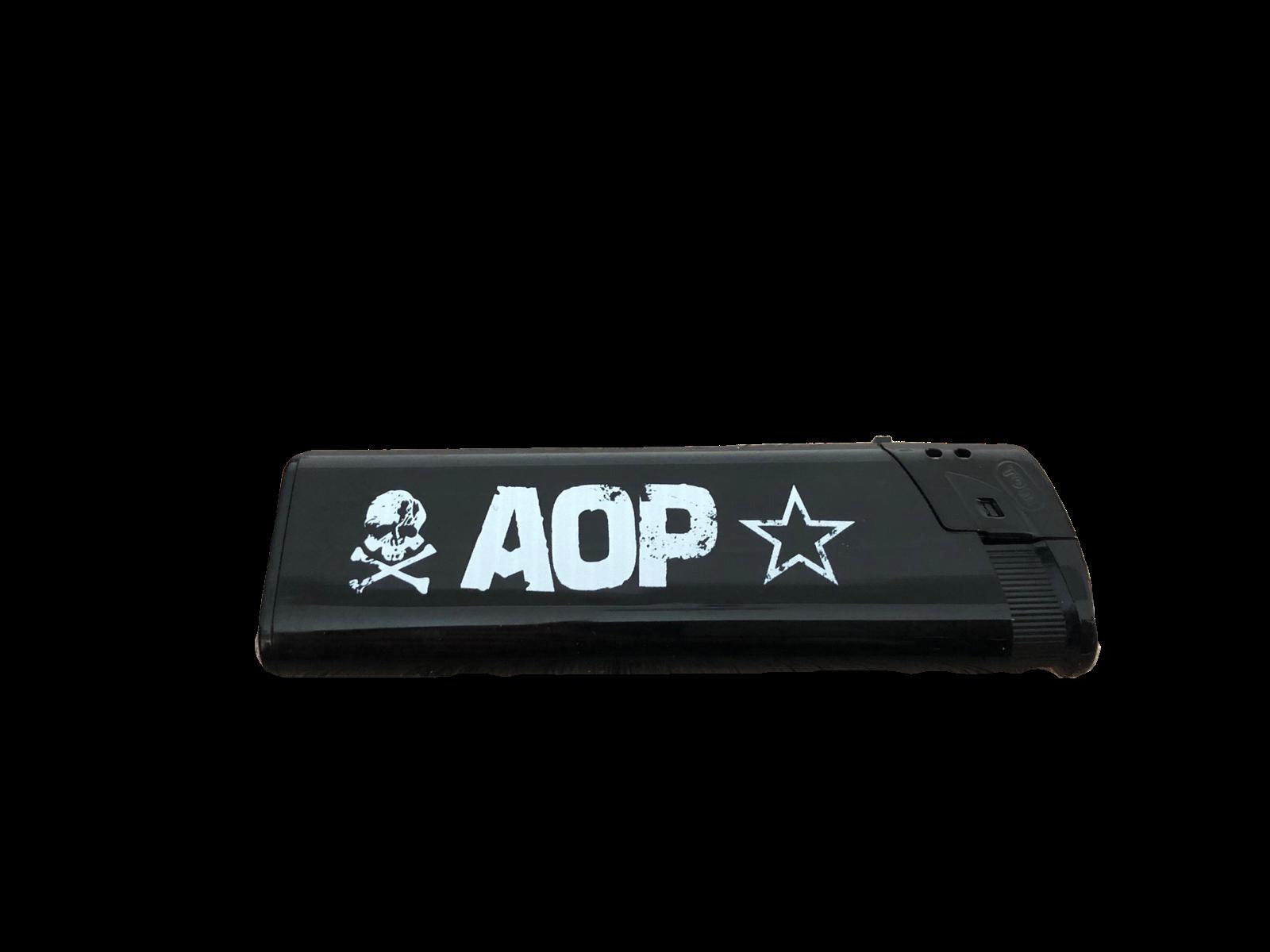 AOP – Feuerzeug