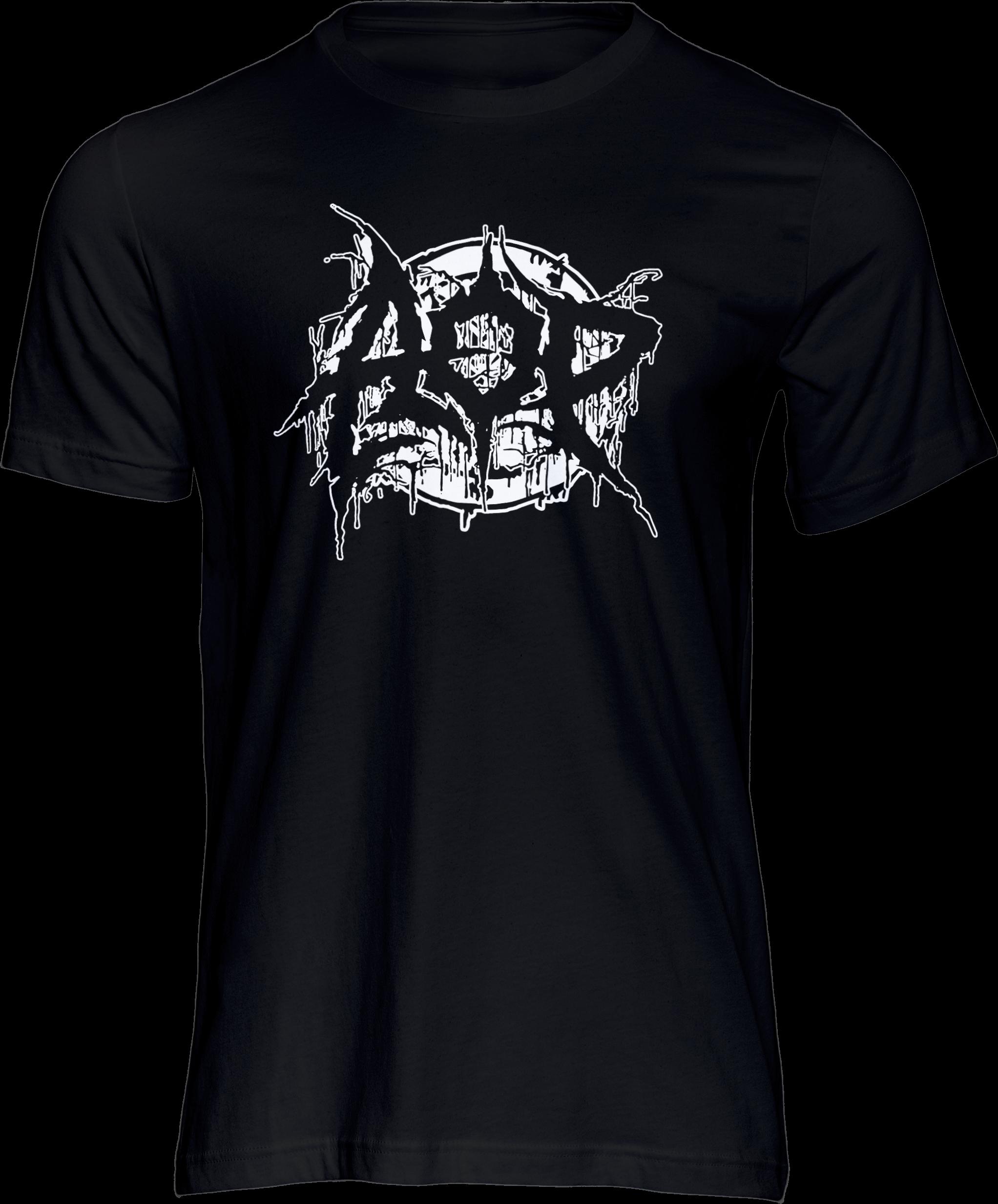 AOP – Deathmetal – T-Shirt